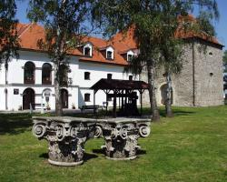 Tekover Museum in Levice